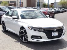 2018 Honda Accord Sedan Sport 1.5T Chicago IL