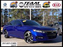 2018_Honda_Accord Sedan_Sport 1.5T_ Daphne AL