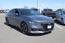 2018 Honda Accord Sedan Sport 1.5T Grand Junction CO