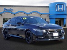 2018_Honda_Accord Sedan_Sport 1.5T_ Libertyville IL