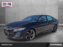 2018_Honda_Accord Sedan_Sport 1.5T_ Pembroke Pines FL