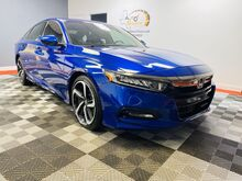 2018_Honda_Accord Sedan_Sport 1.5T_ Plano TX