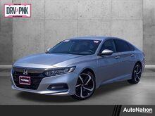 2018_Honda_Accord Sedan_Sport 1.5T_ Roseville CA