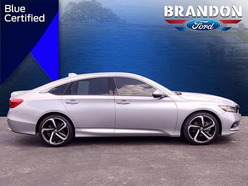 2018 Honda Accord Sedan Sport 1.5T Tampa FL