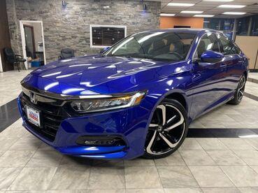 2018_Honda_Accord Sedan_Sport 1.5T_ Worcester MA