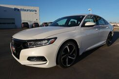 2018_Honda_Accord Sedan_Sport 2.0T_ Wichita Falls TX