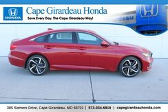 2018_Honda_Accord Sedan_Sport 2.0T_ Cape Girardeau MO