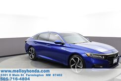 2018_Honda_Accord Sedan_Sport 2.0T_ Farmington NM