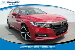 2018_Honda_Accord Sedan_Sport 2.0T Manual_ Delray Beach FL