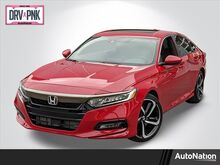 2018_Honda_Accord Sedan_Sport 2.0T_ Pompano Beach FL