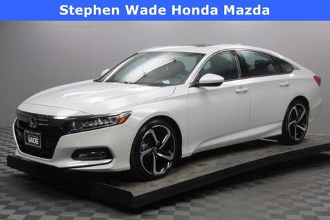 2018_Honda_Accord Sedan_Sport 2.0T_ St George UT