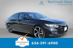 2018_Honda_Accord Sedan_Sport_ Ellisville MO