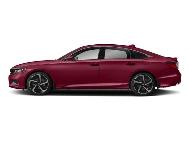 2018 Honda Accord Sedan Sport FWD Jackson MS