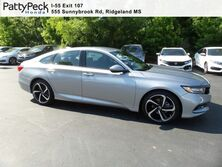 Honda Accord Sedan Sport FWD Jackson MS