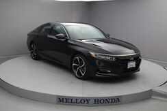2018_Honda_Accord Sedan_Sport_ Farmington NM