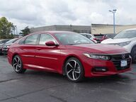 2018 Honda Accord Sedan Sport Chicago IL