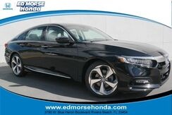 2018_Honda_Accord Sedan_Touring_ Delray Beach FL