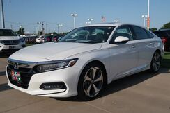 2018_Honda_Accord Sedan_Touring_ Wichita Falls TX