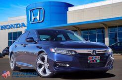 2018_Honda_Accord Sedan_Touring 1.5T_ Wichita Falls TX