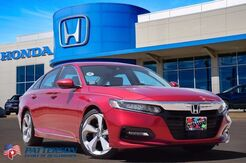 2018_Honda_Accord Sedan_Touring 1.5T_ Wichita Falls TX