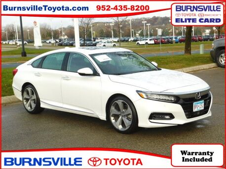 2018_Honda_Accord Sedan_Touring 1.5T_ Burnsville MN
