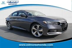 2018_Honda_Accord Sedan_Touring 1.5T CVT_ Delray Beach FL