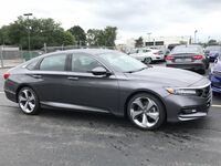Honda Accord Sedan Touring 1.5T 2018