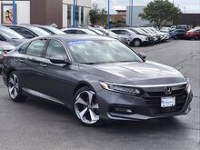 2018 Honda Accord Sedan Touring 1.5T Chicago IL