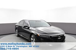 2018_Honda_Accord Sedan_Touring 1.5T_ Farmington NM