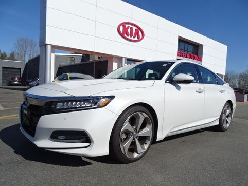2018_Honda_Accord Sedan_Touring 1.5T_ Swansea MA