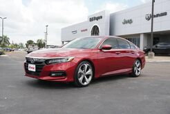 2018_Honda_Accord Sedan_Touring 1.5T_ Weslaco TX