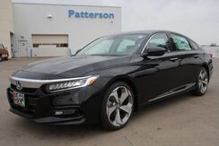 2018_Honda_Accord Sedan_Touring 2.0T_ Wichita Falls TX