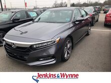 2018_Honda_Accord Sedan_Touring 2.0T Auto_ Clarksville TN