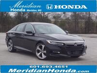 Honda Accord Sedan Touring 2.0T Auto 2018