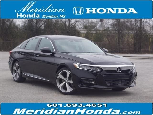 2018 Honda Accord Sedan Touring 2.0T Auto Meridian MS