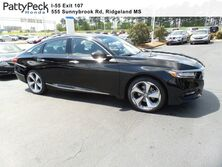 Honda Accord Sedan Touring 2.0T FWD Jackson MS