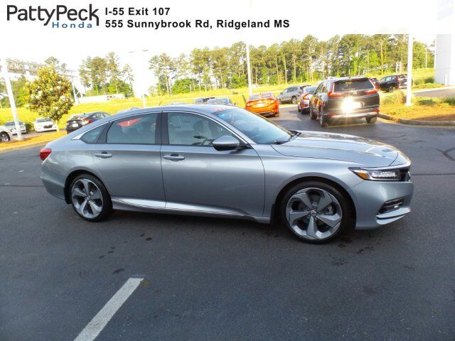 2018 Honda Accord Sedan Touring 2.0T FWD Jackson MS