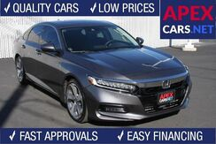 2018_Honda_Accord Sedan_Touring 2.0T_ Fremont CA