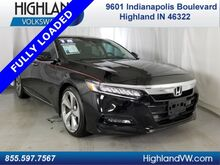 2018_Honda_Accord Sedan_Touring 2.0T_ Highland IN