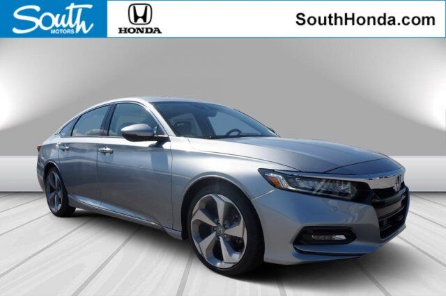 2018 Honda Accord Sedan Touring 2.0T Miami FL