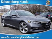 Honda Accord Sedan Touring 2.0T 2018