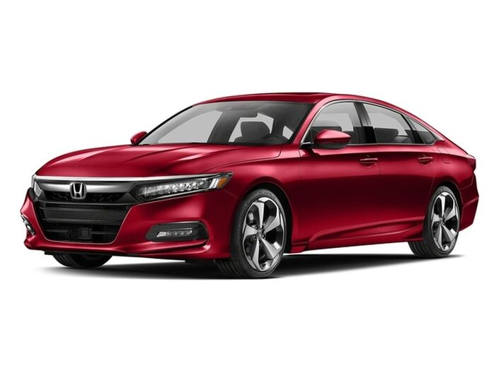 2018 Honda Accord Sedan Touring Bay Shore NY