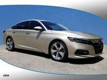2018_Honda_Accord Sedan_Touring_ Belleview FL