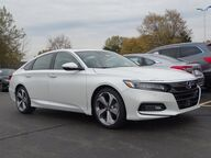 2018 Honda Accord Sedan Touring Chicago IL