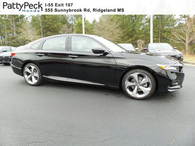 2018 Honda Accord Sedan Touring FWD Jackson MS