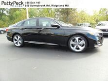 Honda Accord Sedan Touring FWD Jackson MS