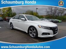 2018_Honda_Accord Sedan_Touring_ Schaumburg IL
