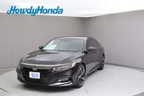 Honda Accord Sport 1.5T 2018