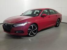 2018_Honda_Accord_Sport 1.5T CVT_ Raleigh NC