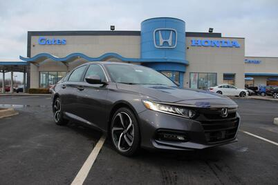 2018_Honda_Accord_Sport 2.0T Auto_ Richmond KY